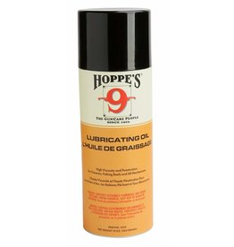 Hoppe's HOPPE'S 9 LUBRICATING OIL 10OZ AEROSOL