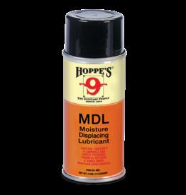 Hoppe's HOPPES MOISTURE DISPLACING LUBE4 OZ