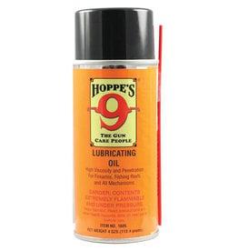 HOPPES HOPPE'S LUBRICATING OIL 4OZ AEROSOL CAN