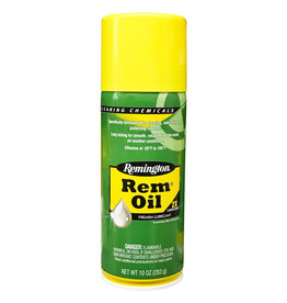 Remington Remington 26610 Rem Oil Spray Gun Oil, 4 oz Aerosol