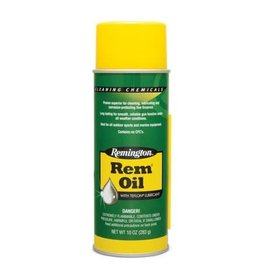Remington Remington 24027 Rem Oil Spray Gun Oil, 10 oz Aerosol