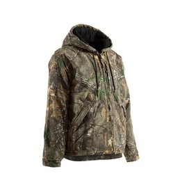Berne Men's Buckhorn Coat Realtree Edge Large - Tall