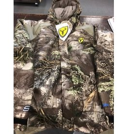 Scent Blocker ScentBlocker Drencher Insulated Jacket DRIJ Max1 Large