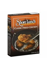 Shorelunch Shorelunch SL20 Breading Mix 9oz Classic Fried Chicken