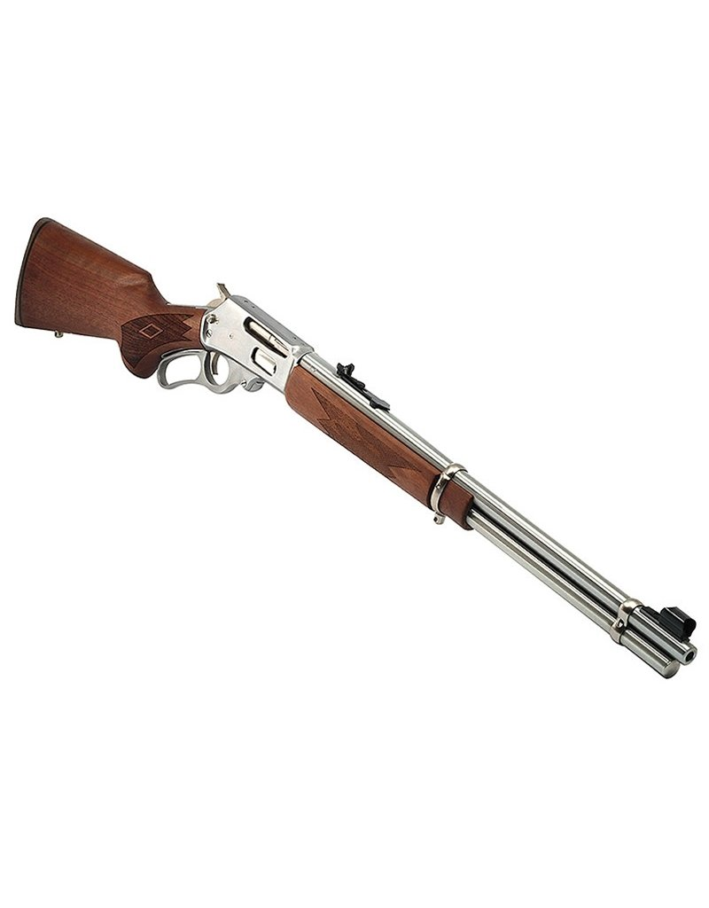 Marlin Marlin 336SS 30-30 Win Walnut PG Stock