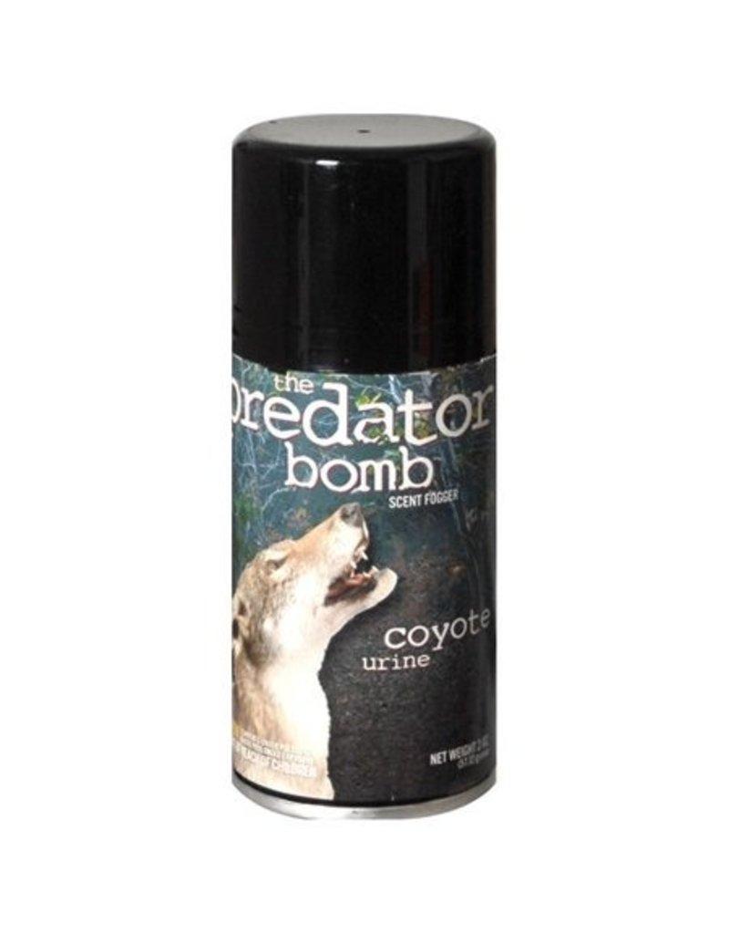 Buck Bomb Buck Bomb Predator Bomb Coyote Urine