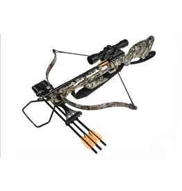 SA Sports SA Sports Fever Pro Crossbow Pkg Kryptek Camo