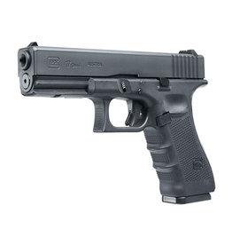 GLOCK Glock 17 Gen 4 .177- Black 300FPS