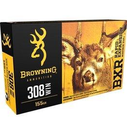 Browning Browning 308 WIN 155GR DEER Ammo B192103081
