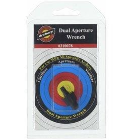Specialty Archery Specialty Archery - Dual Aperture Wrench