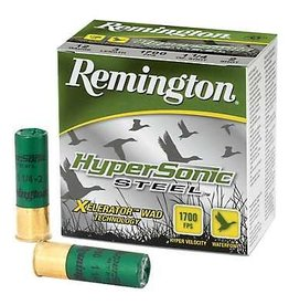 Remington Remington HyperSonic Steel 12GA MAG 1700FPS 1-1/8 #BB