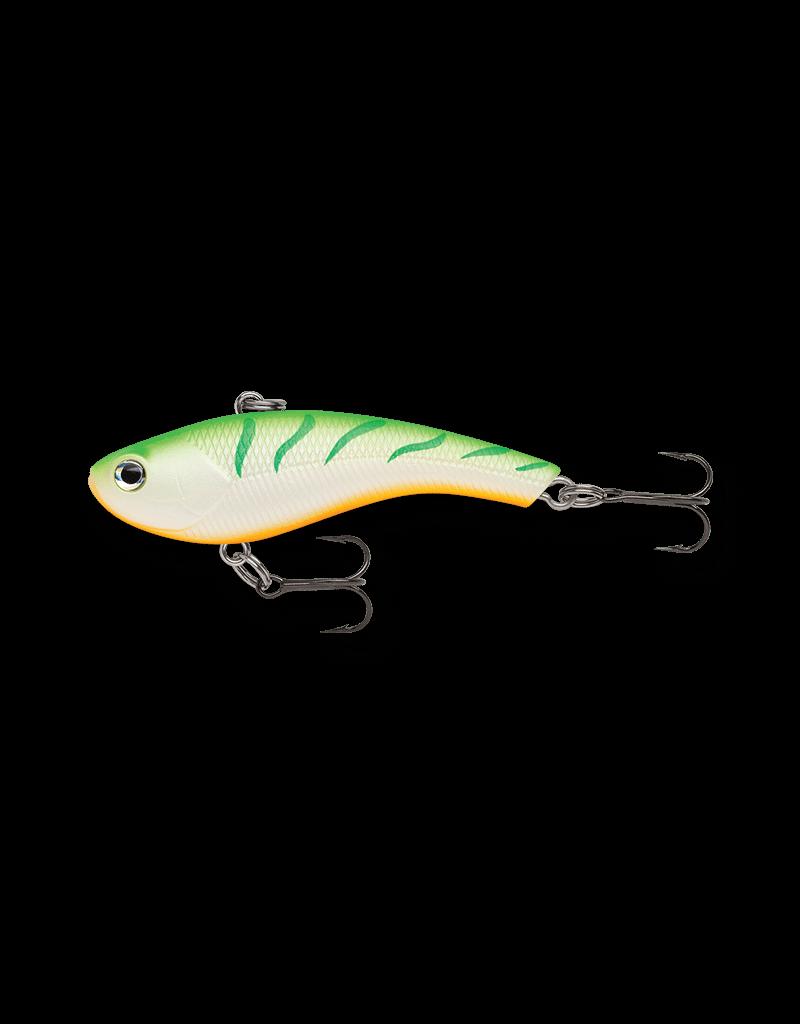 Rapala Slab Rap 05 green tiger UV