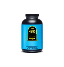 IMR IMR 4955 1LB Powder
