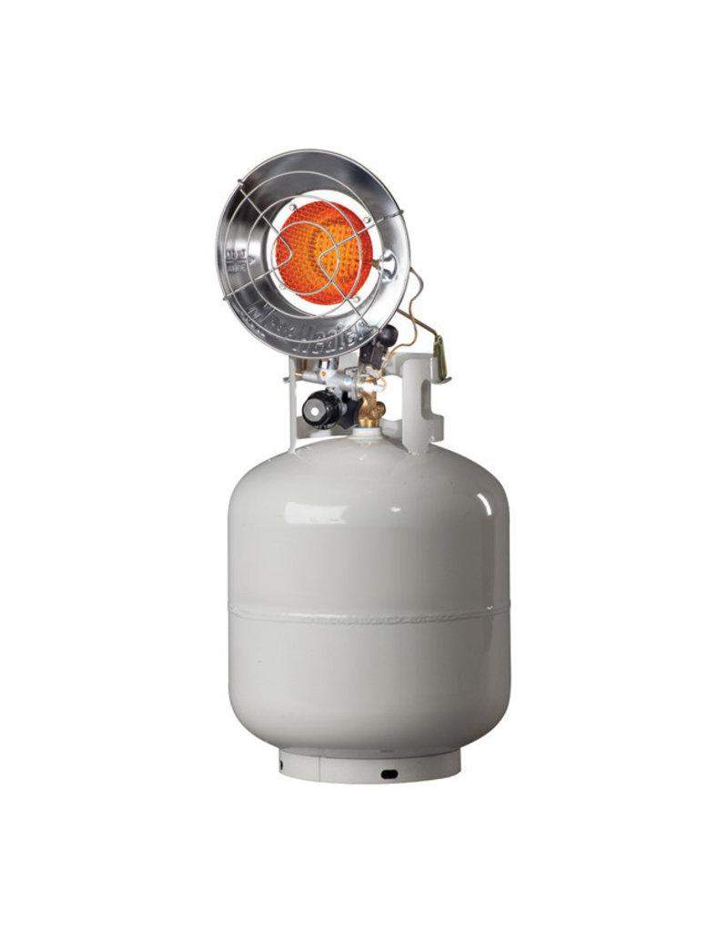 Mr.Heater MH15T Heater 10,000-15,000 BTU