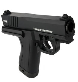 Tiberius First Strike Compact Pistol Marker w/ 2 mags Blk