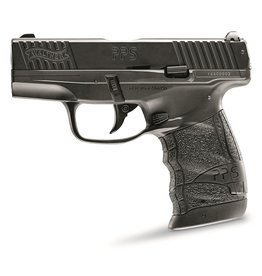 Walther Walther PPS M2 C02 BB 340 FPS