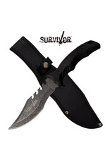 Survivor Survivor Fixed Blade Knife SV-F1X007SW