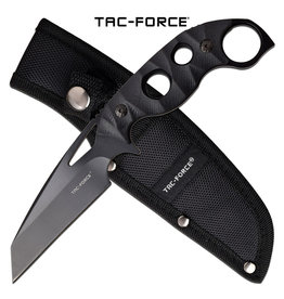 Tac-Force TAC-FORCE TF-FIX010BK FIXED BLADE KNIFE
