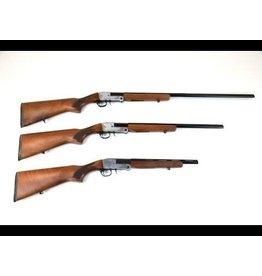 "Lazer Arms Lazer Single Barrel Shotgun 410ga 28"" Hammerless Walnut XT12"