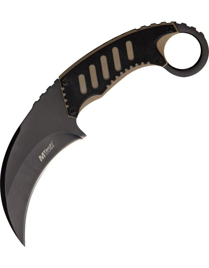 MTech Usa MTech - Tactical Karambit Neck Knife