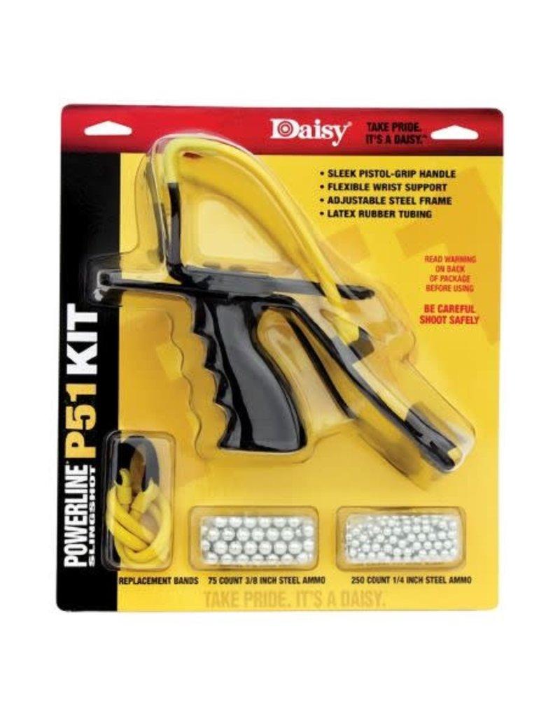 Daisy Daisy P51 Slingshot Kit