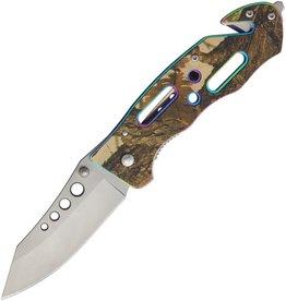 Miscellaneous Camo survival Knife