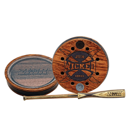 ZINK ZINK CALLS - WICKED SERIES POT CALL CRYSTAL