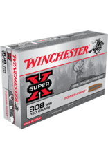 Winchester Winchester 308 WIN 150gr Super X Power Point