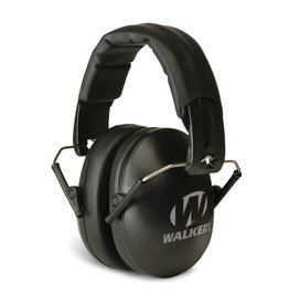Walkers Walker's Youth & Women's Passive Folding Muffs NRR23dB