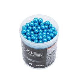 T4E T4E Paintballs Blue .43Cal 430 Pack