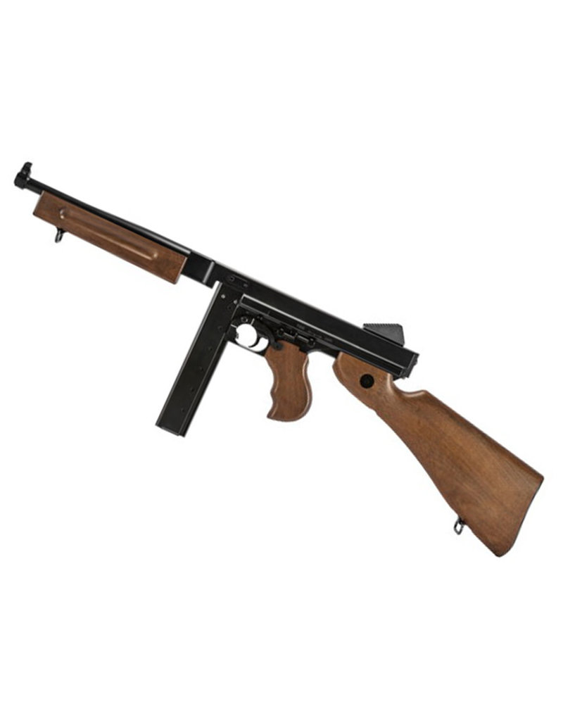Umarex Legends M1A1 Thompson SMG 435FPS 30Rnd Mag
