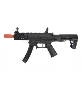 King Arms King Arms PDW 9mm SBR Shorty