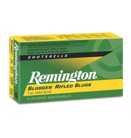 "Remington Remington Slugger 12GA 2.75"" 1oz Lead Slug"