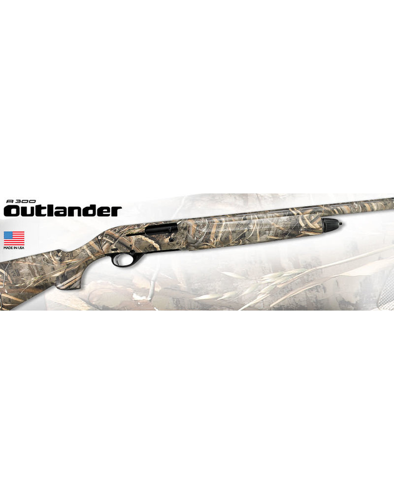 """Beretta Beretta A300 Outlander 12GA 28"""" BBL Max-5 Camo"""