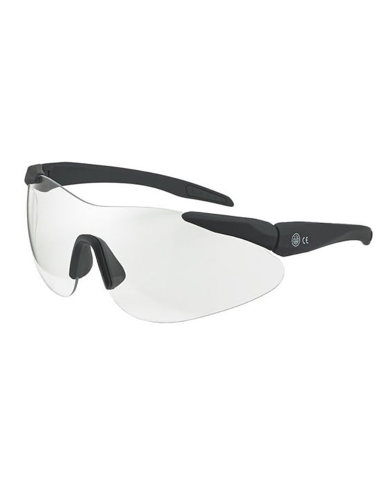 Beretta Beretta Challenge Shooting Glasses - CLEAR Lens