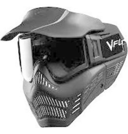 Vforce VForce Armor Field Mask Black - Thermal Clear