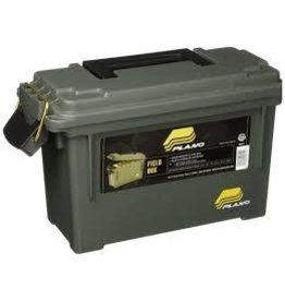 Plano Plano Field Box  - Holds 6-8 Box Ammunition 1312-50