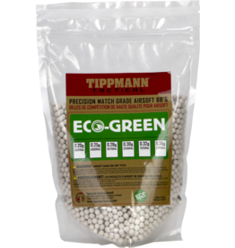 Tippmann Tactical Tippmann Airsoft 6mm ECO BB .32g 1kg bag /3125bb's