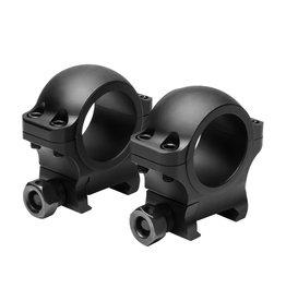 VISM VISM Hnt Rng/30mm/Blk/0.9