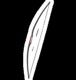"Fleetwood Frontier Longbow 45# 68"" RH"