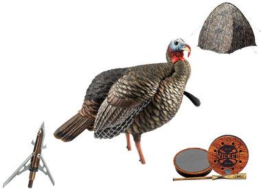 Turkey Hunting STUFF!