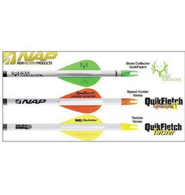 New Archery Products (NAP) NAP Quikfletch Quikspin