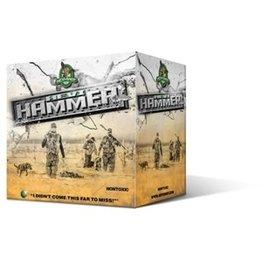 "Hevi-Shot Hevi-Shot Hevi Hammer 12GA 3"" #2 1.25oz Non-Toxic 1500fps"