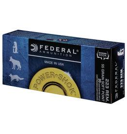 Federal Federal 223REM 55GR SP