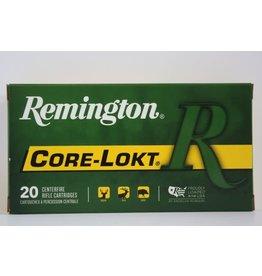 Remington Remington Core-Lokt .270WIN 150gr SP 20ct