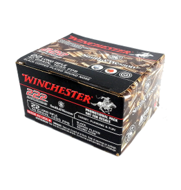 Winchester Winchester 22LR 40gr - 222 Rounds