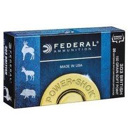 Federal Federal Ammunition - 303 British 150GR SP
