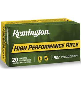 Remington Remington 6.5 Creedmoor 140Gr BTHP