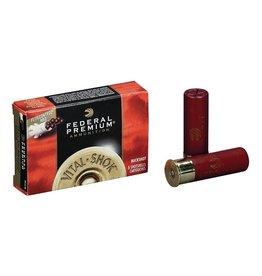"Federal Federal Premium 12GA 00 Buck 3"" 12 Pellets 1325fps"