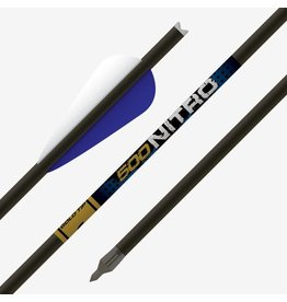 Gold Tip Goldtip Nitro Bolts - 22""